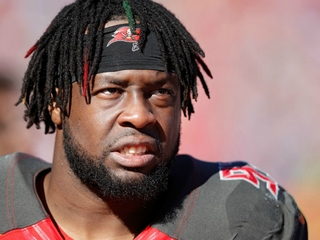 Bucs' Gerald McCoy: Getting better never get old