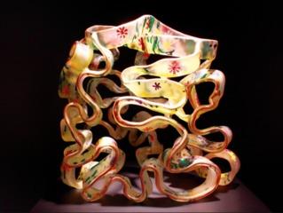 Imagine Museum features studio glass art in DTSP