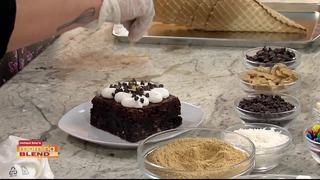 National S'mores Month with Dough