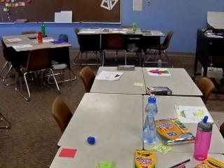 Polk County Schools facing teacher shortage