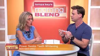 Power Swabs Teeth Whitening