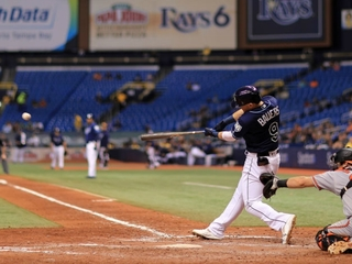 Jake Bauers has 3 RBIs, Rays beat Orioles 5-4