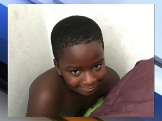 Missing Bradenton boy found safe
