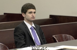 SYG denied for Hillsborough Sheriff's son