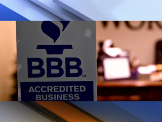 BBB: Talk it out with the business