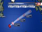 Subtropical Storm Ernesto forms in Atlantic