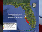 Red tide found in or offshore Hillsborough Co.