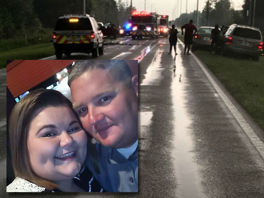 Polk Co Couple Among Three Killed Two Children Injured In - Zephyrhills car show 2018