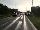 Three people killed in accident in Zephyrhills