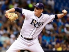 Rays post another shutout, beat Royals 1-0