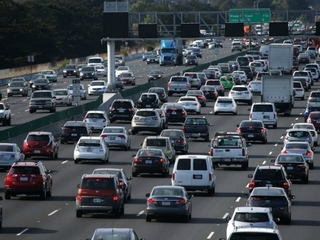 Study: Florida doesn't have the worst drivers