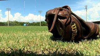 $9000 school lawn mower stolen in Tampa
