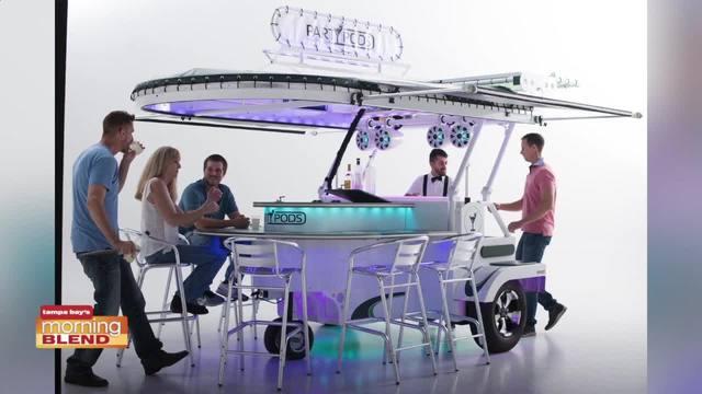 Floridas Largest Home Show Abcactionnewscom WFTSTV - Car show tampa fairgrounds