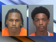 Detectives: Suspects lured family to rob them