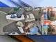 Police seek suspect in Walgreens robbery