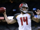 Fitzpatrick's big game helps Bucs to 1-0 start
