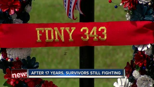 9 11 fdny dispatcher still coping with pain after 17 years