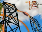 FL's tallest launch coaster coming to BG in 2019