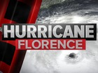 The latest on Tropical Storm Florence