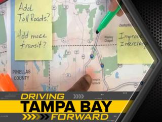 Bay area wants traffic fix, driving alternatives