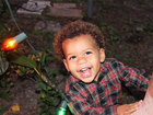 Toddler's death leads more people to volunteer