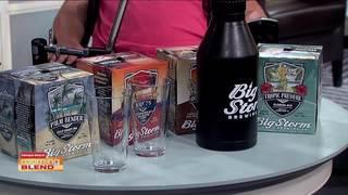 Ales for ALS - Big Storm Brewing Co.