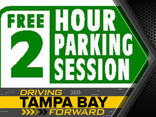 Lakeland wants input on downtown parking signs