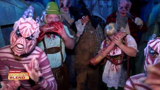 Universal Orlando's Halloween Horror Nights™