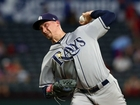 Blake Snell wins 20th game in 4-0 Rays victory