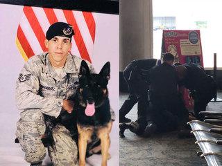 PTSD on the rise for military veterans