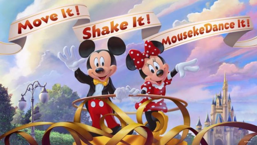 b4c4cc7b8 In honor of the true originals, Mickey and Minnie Mouse, Mickey & Minnie's  Surprise Celebration will bring new music, dancing and all sorts of other  fun to ...
