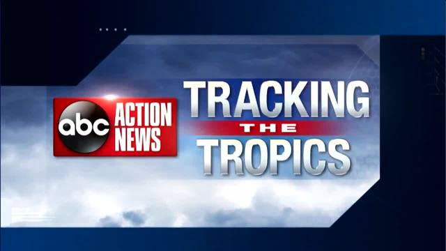 Tracking the Tropics - September 21
