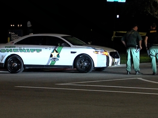 Sheriff: Deputy kills wife then commits suicide