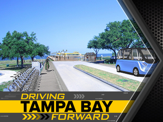 Big changes proposed for Tampa's Westshore area