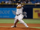 Severino rebounds as Yankees top Rays 9-2