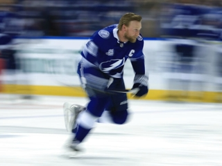 Lightning embrace Stanley Cup expectations