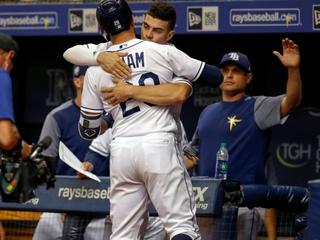 Tanaka struggles in Yankees' 8-7 loss to Rays