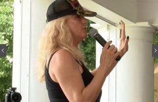 Erin Brockovich: Fla. must fight for clean water