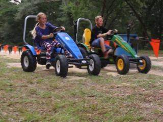 HarvestMoon Farm offers corn maze, pumpkin patch