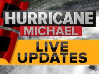 LIVE UPDATES | Hurricane Michael Strikes Florida