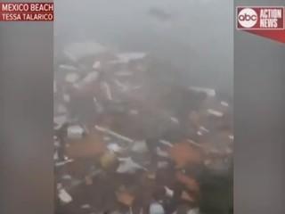 WATCH: Hurricane Michael Damage