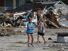 At least 17 killed after Michael slams Panhandle