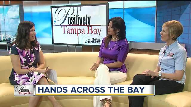 Positively Tampa Bay- TB Dancing with the Stars