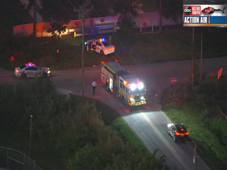 Student hit by vehicle in Ruskin