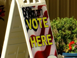 EARLY VOTING: Tampa Bay area locations & times