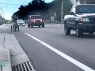 Dangerous by design: Narrow bike lanes