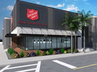 Tampa's Salvation Army to sell three properties