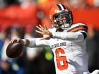 Struggling Bucs defense preps for Baker Mayfield