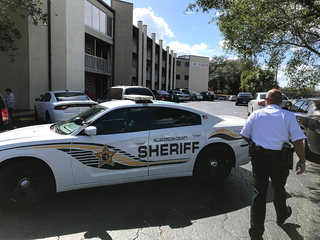 Death investigation underway in Tampa