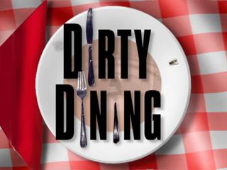 Dirty Dining: Hamburger Mary's had rodents